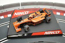 NINCO 50281 1/32 SLOT CAR  ARROWS A23 N21 BERNOLDI