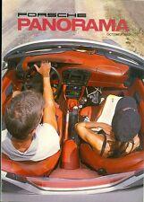 2002 Porsche Panorama Magazine: Boxster on the Boise Parade Rally