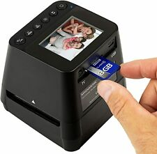 Magnasonic All-In-One Slide & Film Scanner High Resolution 23MP Converts 35mm *Z