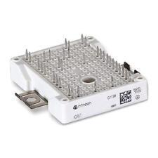 1 x Infineon F3L75R07W2E3_B11, facile 2B SERIE IGBT Modulo 95 A MAX 650 V, montaggio su scheda
