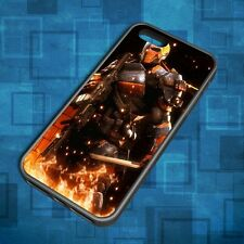 Cheap Deathstroke Art Case Cover For iPhone 4 4s 5 5s 5c 6 6 Plus 6s 6s Plus