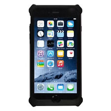 CAT Caterpillar Active Urban Clip Black Case Cover for iPhone 6 6s Plus 5.5 Inch