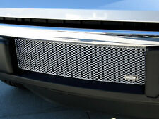 GrillCraft 2009-14 Ford F-150 Silver MX Bumper Lower Mesh Grille Grill Insert