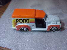 Hot Wheels Mint Loose Pong Custom '52 Chevy with Real Rider Tires