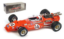 Spark 43IN67 Coyote #14 Winner Indy 500 1967 - A J Foyt 1/43 Scale