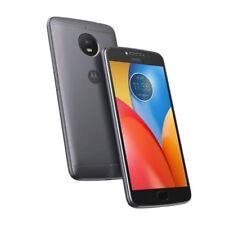 Motorola Moto E 4th Generation - 16GB -Grey (Unlocked) Smartphone