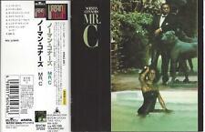 SOUL Norman Connors Mr. C Japan CD 1981 MEGARARE !