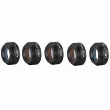 UV CPL nd4/8 Star Lens Filter NEU für Sony as15\50\50r\200\300\300r Action Cam