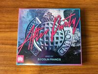 After Party - Ministry Of Sound (CD) Brand NEW Sealed