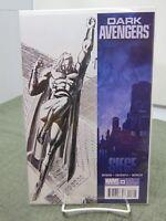 Dark Avengers #13 2nd Printing Variant Cover Marvel Comics vf/nm CB2076
