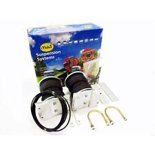 mad Verstärkungsfedern Nissan Navara 4WD (D40) Luftfedern Federn NR-317064