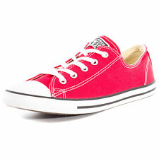 Converse Standard Width (B) Lace Up Shoes for Women
