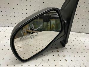 1998-2003 Mercury Mountaineer Ford Explorer OEM Side Mirror Driver Left in Black
