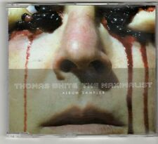 Sampler Single Pop Music CDs