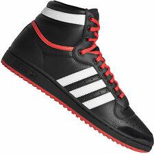 Adidas Originals Top Ten Hi Alto Zapatillas Mujer de Deporte Zapatos Cordones