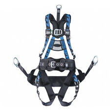Miller AirCore Full Body Harness Front/Back/Side D-Rings ACOG-TBBC23XB 2XL