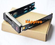 HP 651314-001 HP Gen8 G9 Drive Caddy 3.5 LFF SAS SATA HDD Tray 651320-001 DL380p