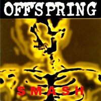 THE OFFSPRING Smash CD BRAND NEW Remastered