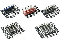 Aluminum Oil Shocks/Dampers tamiya DT03 CW01 /kyosho/axial/hpi/CC-02/gen8