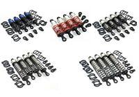 Aluminum Oil Shocks/Dampers tamiya DT03 CW01 /kyosho/axial/hpi/WL TOYS/gen8