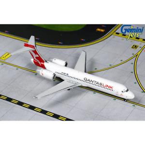Gemini Jets GJQFA1877 QantasLink B717-200 VH-NXD Brand New