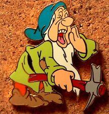 Sleepy Disney Pin from Snow White