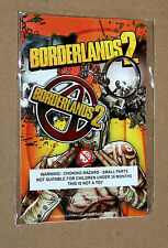 Borderlands 2 rare Promo metal Keychain Xbox One 360 PS3 PS4