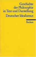 Geschichte der Philosophie in Text und Darstellung / Der... | Buch | Zustand gut