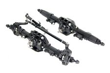 Axle set 1/10 rear & front for D90/110 realistic or custom SCX10 projects rc4wd