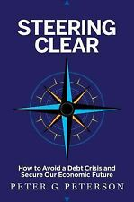 Steering Clear: How to Avoid a Debt Crisis and Secure Our Economic Future