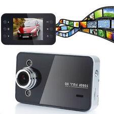 "1080P 3"" Night Vision HD G-sensor Car DVR Vehicle Camera Video Recorder Dash Cam"