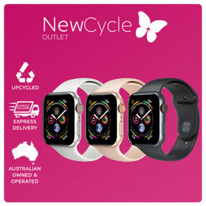Apple Watch Series 4 40/44mm 16GB GPS / Cellular All Colours Smartwatch