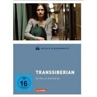 TRANSSIBERIAN (GROSSE KINOMOMENTE) DVD NEU