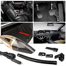 12V 120W Voiture Aspirateur Portable Sec & Humide Pompe à Air Van Double usage