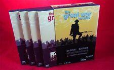 The Great War - DVD Collection BBC  - 18 Stunden Spielzeit