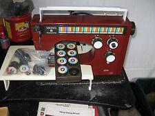 Viking husquavarna sewing machine