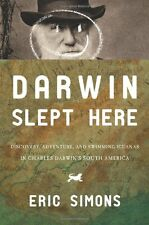 Darwin Slept Here: Discovery, Adventure, and Swimm