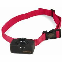 PetSafe Good Dog Bark Control Collar Safe Adjustable Electric Static Stimulation