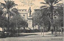 SPAIN - Sevilla - Plaza de Gavidia - Hauser y Menet
