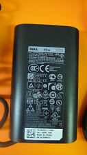 Genuine Dell XPS 13 9350 9343 45w 19.5v Laptop AC Adapter Charger X9RG3