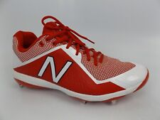 New Balance Low-Cut 4040v4 Metal Baseball Cleat Mens Shoes SZ 11.0 M, NEW, 15347