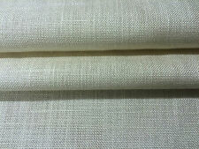 Laura Ashley Bacall Cream made to measure roman blinds