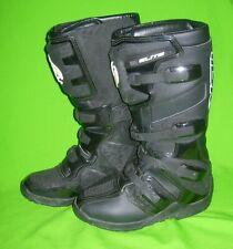 MSR Elite Boots, men's size 8 Excellent condition