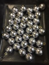 16oz 10 Pieces Cannonball  Sinkers