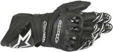 Alpinestars GP PRO R3 Leather Road Racing Gloves (Black) S (Small)
