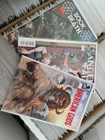INDEPENDENT- FULL LONGBOX OF COMICS- 300 BAGGED & BOARDED Comic Book Lot