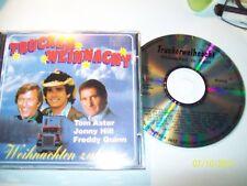 CD : Trucker - Weihnacht mit Freddy, Jonny Hill, Tom Astor etc.
