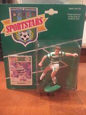 Paul McStay Celtic FC 1989 Sportstars Action Figure Kenner NIB Hoops NIP Bhoys