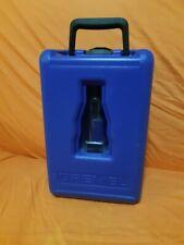 Dremel Tool Box - vuoto - Empty. accessories attachments rotary tool