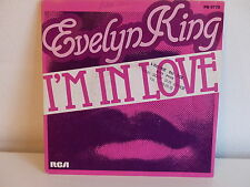EVELYN KING I'm in love PB8772